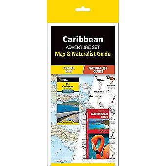 Caribbean Adventure Set