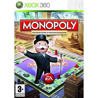 Monopol (Xbox 360)-ny