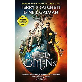 Good Omens by Neil Gaiman - 9780552176453 Book