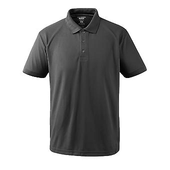 Mascotte grenoblois polo cool-dry 17083-941 - crossover, hommes