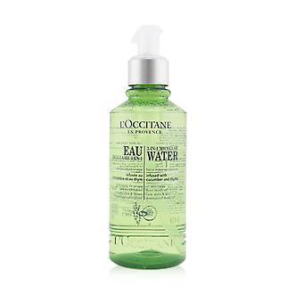 Ansiktsmakeup remover 3 i 1 micellar vatten (för alla hudtyper) 246679 200ml/6.7oz