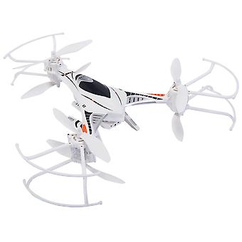 Quadcopter with LED lights/2.4G High Hold Mode independently