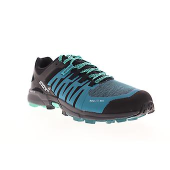 Inov-8 Roclite 315 Womens Blue Low Top Lace Up Athletic Running Shoes
