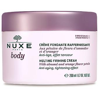 Nuxe Melting Firming Cream 200 ml