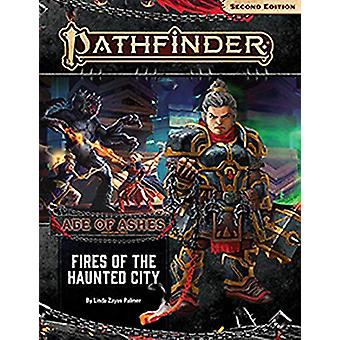 Pathfinder Adventure Path - Fires of the Haunted City (Age of Ashes 4