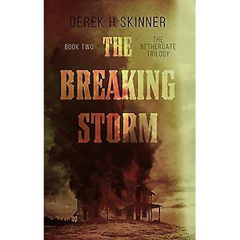 The Breaking Storm by Derek H Skinner - 9781913208097 Book