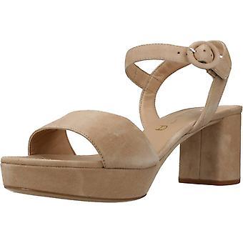 Unisa Sandals Nenes 20 Color Nude