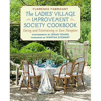 Ladies Village Improvement Society Cookbook by Florence Fabricant