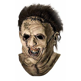 Leatherface Mask For Adults