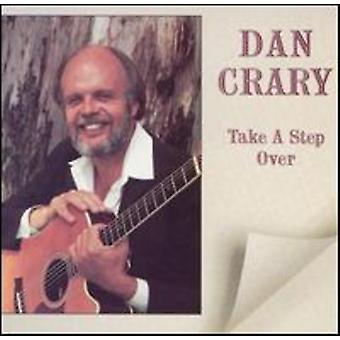 Take A Step Over [CD] USA import