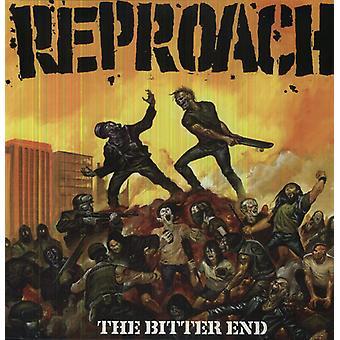 Reproach - Bitter End [Vinyl] USA import