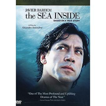 Sea Inside [DVD] USA import