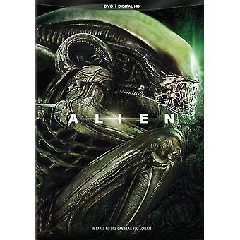 Alien [DVD] USA import