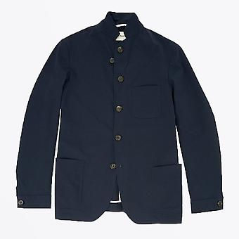 Oliver Spencer  - Solms Jacket - Navy