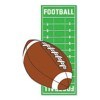 Jolee's Dimensional Embellishments-Football & Field