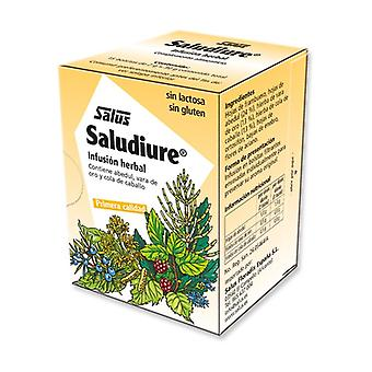 Saludiure Infusion 15 packets