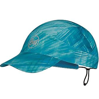 Buff Unisex R-B-Magik Adjustable Packable Sports Running Baseball Cap Hat - Blue
