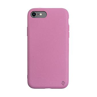 Eco Friendly Pink iPhone SE / 8 / 7 / 6 Case