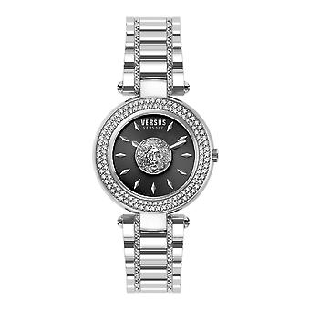 Versus Relógio feminino de Bricklane VSP642218