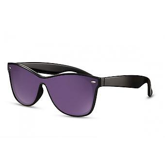 Okulary przeciwsłoneczne Unisex Cat.3 dym (CWI2498)