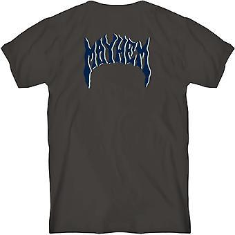 Lost enterprises retro mayhem tee shirt