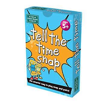 Tell the Time Snap CDU (10 Units)
