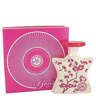 Chinatown Eau De Parfum Spray por Bond no. 9 3.3 oz Eau De Parfum Spray