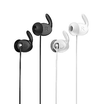 Remax RM-625 Metal Stereo In-ear Earphone 3.5mm Wired Earbuds Music Headphone