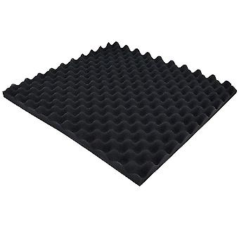 Insulation Foam Panel Sound-absorbing Noise Sponge Soundproof Tools