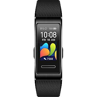 Huawei - Älykello - Huawei Band 4 Pro (Terra B69) - Grafiitti Musta