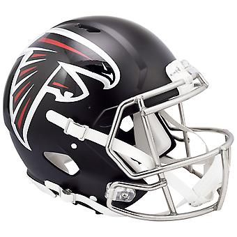 Riddell Speed Authentic Helmet - NFL Atlanta Falcons 2020