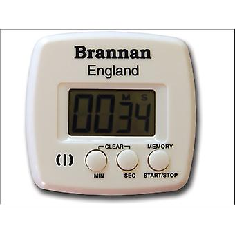 Brannan Kitchen Timer 28/217/0