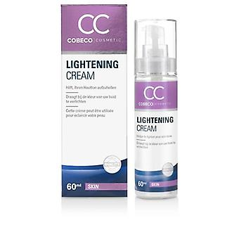 CC pele Lightening creme 60ml