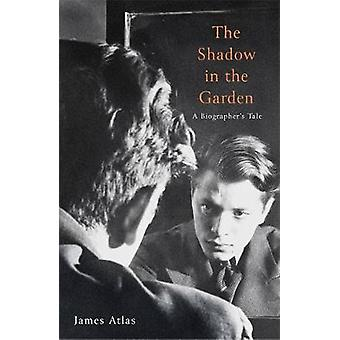 The Shadow in the Garden by Atlas & James President