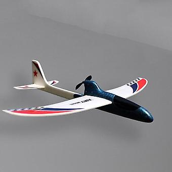 Rc Airplanes Capacitor Electric Hand Throwing Glider Diy Airplane Model - Hand
