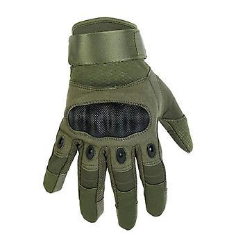 Gants à écran tactile B8, gants tactiques d'escalade à doigts