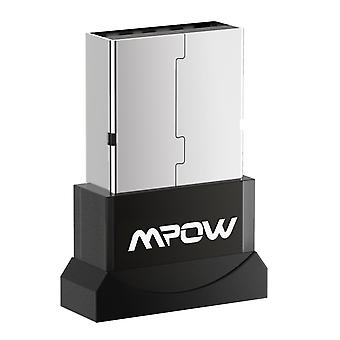 Mpow bluetooth 4.0 USB dongle adaptér, bluetooth vysílač přijímač podporuje windows 10, 8, 7, vis