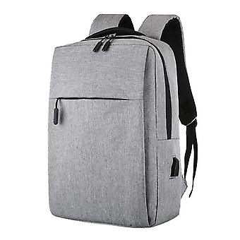 Laptop Usb  Anti Theft Men Travel Backpack