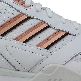Adidas A.R. Trainer Footwear White/Glow Pink-Core Black EE5398 Men's