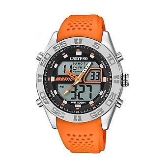 Calypso watch k5774/1