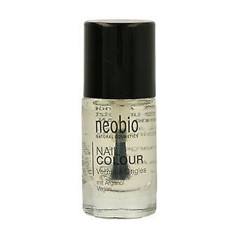 Nail polish 01 magic shine & topcoat 8 ml