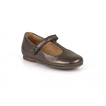 FRODDO Tbar Shoe Bronze