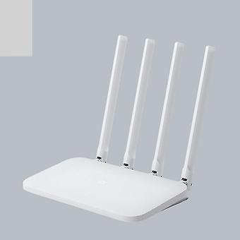 Xiaomi Mi Wifi Router 4c Roteador App Control 64 Ram 802.11 B/g/n 2.4g 300mbps