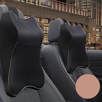 Einstellbare Auto Kopfstütze Kissen