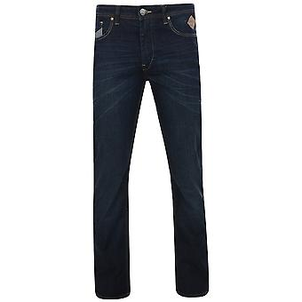 KAM Jeanswear 'GOI' Relaxed Fit Jeans