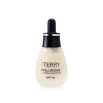 By Terry Hyaluronic Hydra Foundation SPF30 - # 100C (Cool-Fair) 30ml/1oz