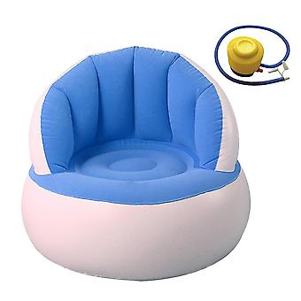 Children's New Inflatable Child Baby Parenting Sofa Chair