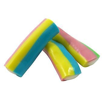 Vidal Mini Multicoloured Pencil Bites Sweet Gums 1kg