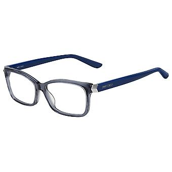 جيمي تشو JC225 PJP نظارات زرقاء