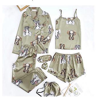 Naisten pyjamasarjat